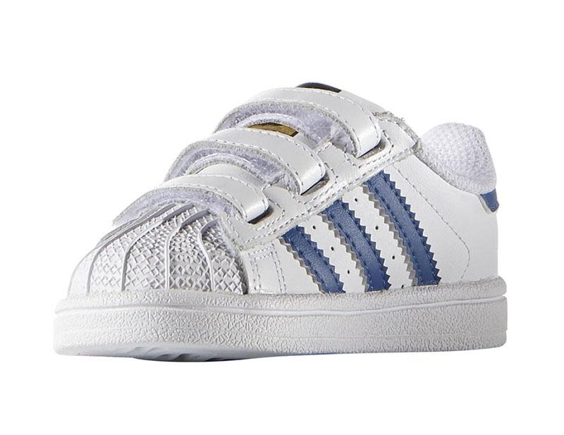 detailed look a928f e807e Adidas Originals Superstar Foundation CF I (blanco royal). Oferta 40%