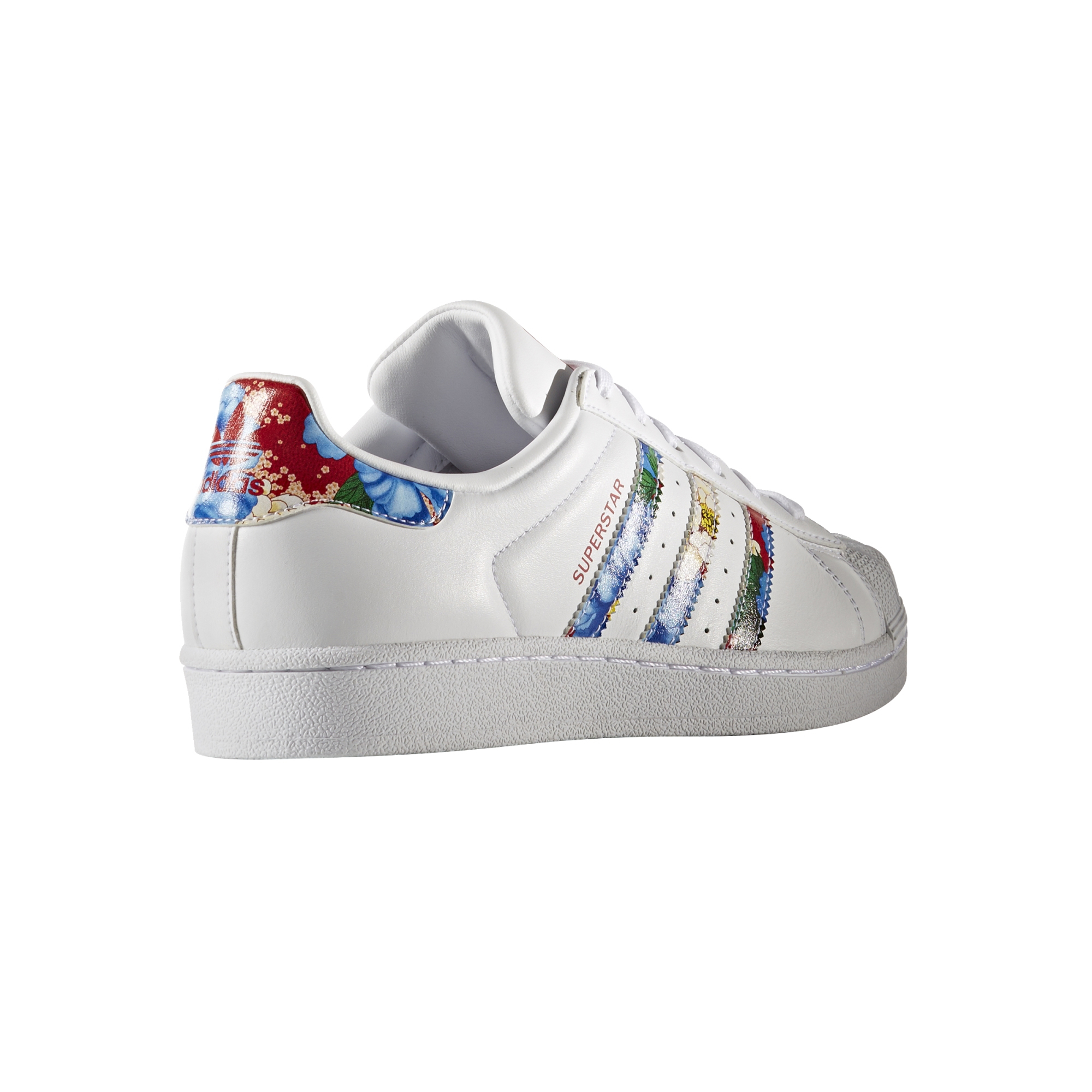 Adidas Originals Superstar W Multicolor 0paIN