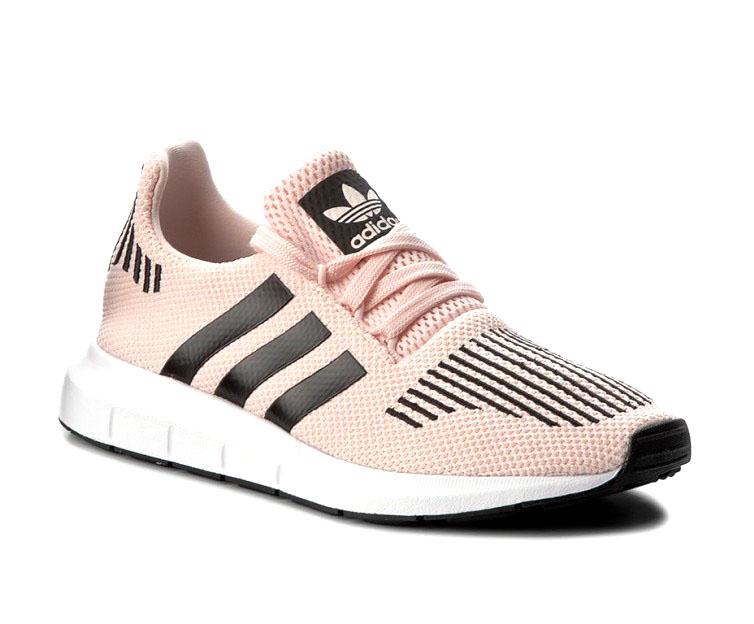 sale retailer 20246 a796f Adidas Originals Swift Run Junior