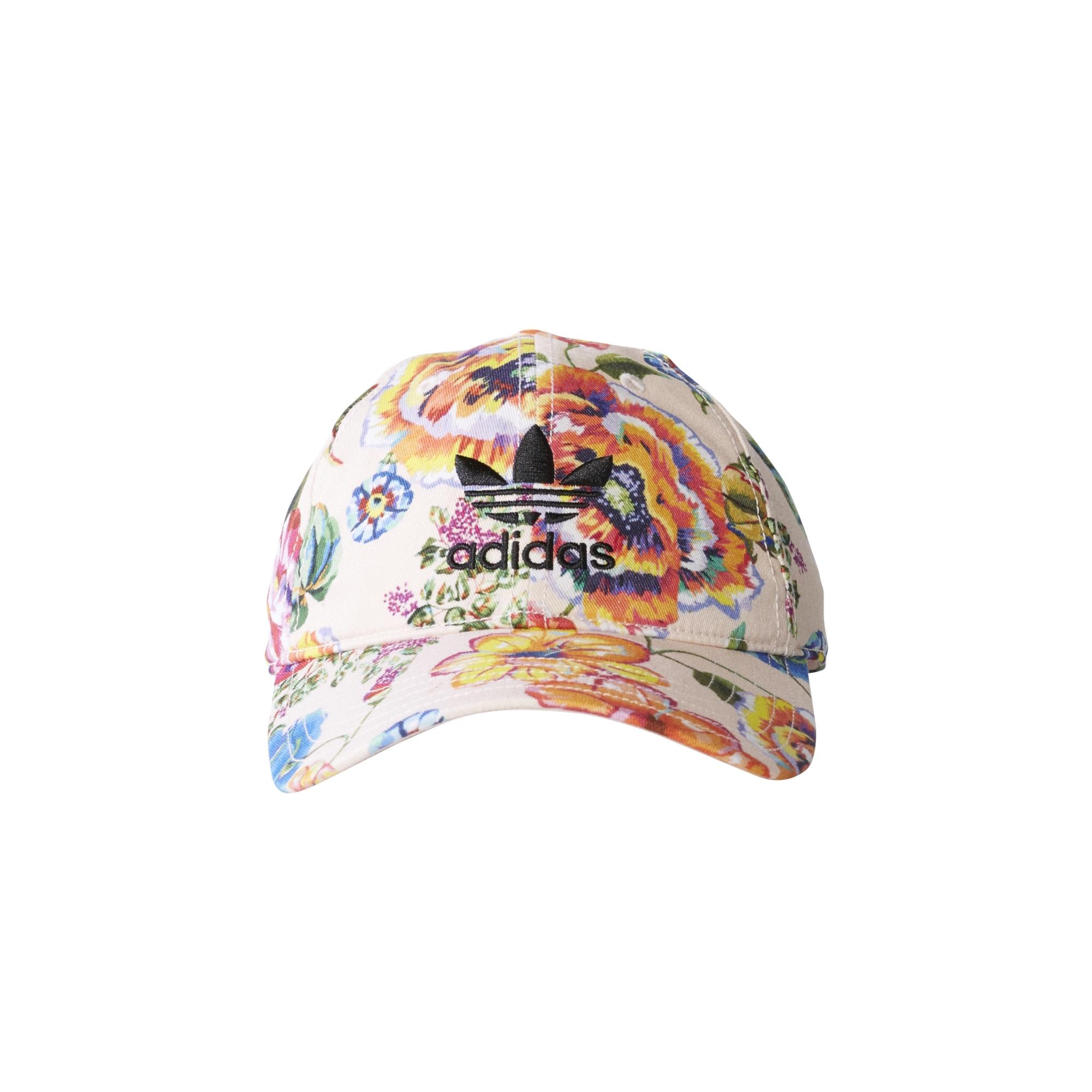 c819dfecb993 Adidas Originals The Farm Baseball Cap