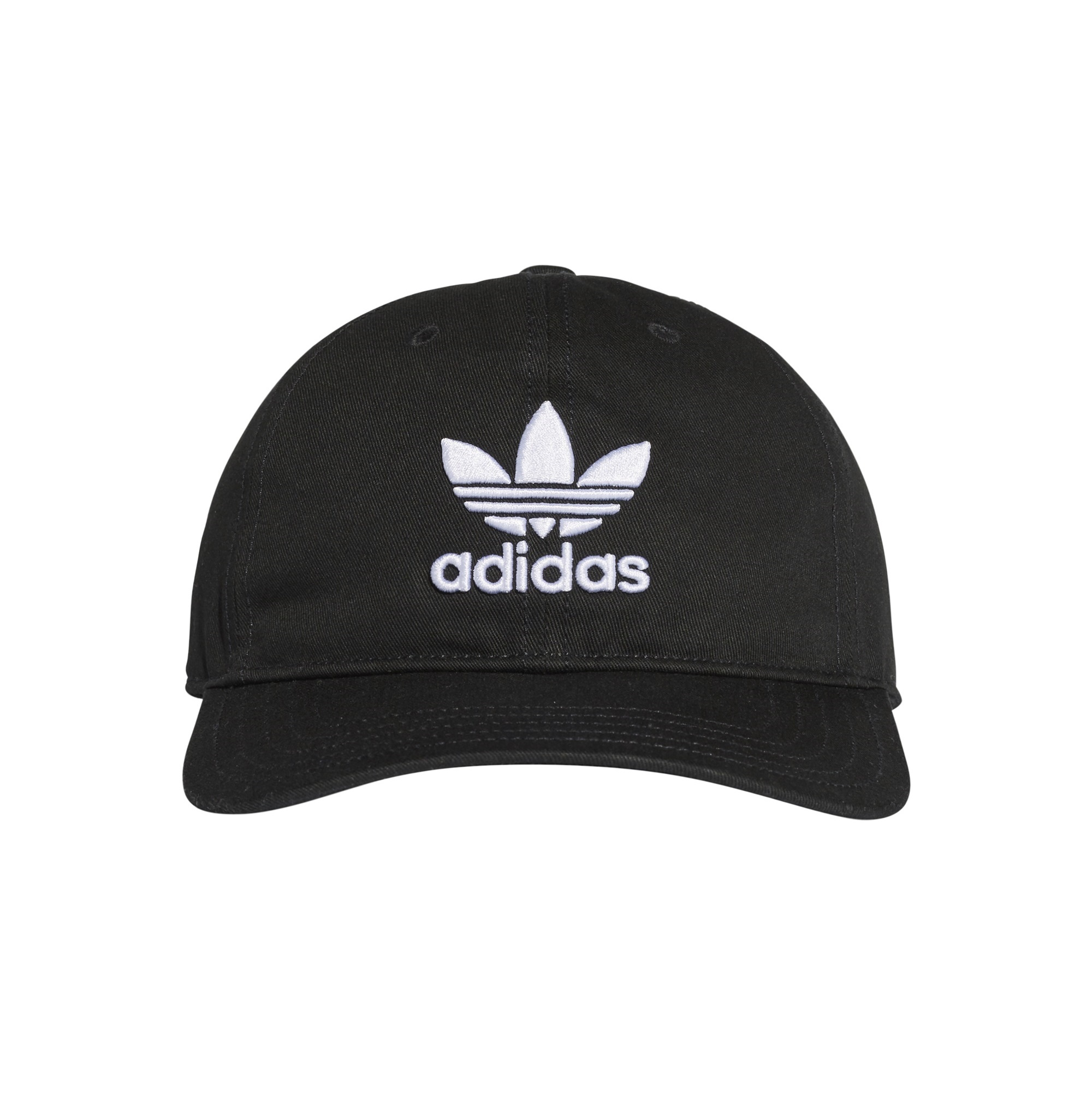 23c2b48f88d Adidas Originals Trefoil Classic Cup Black