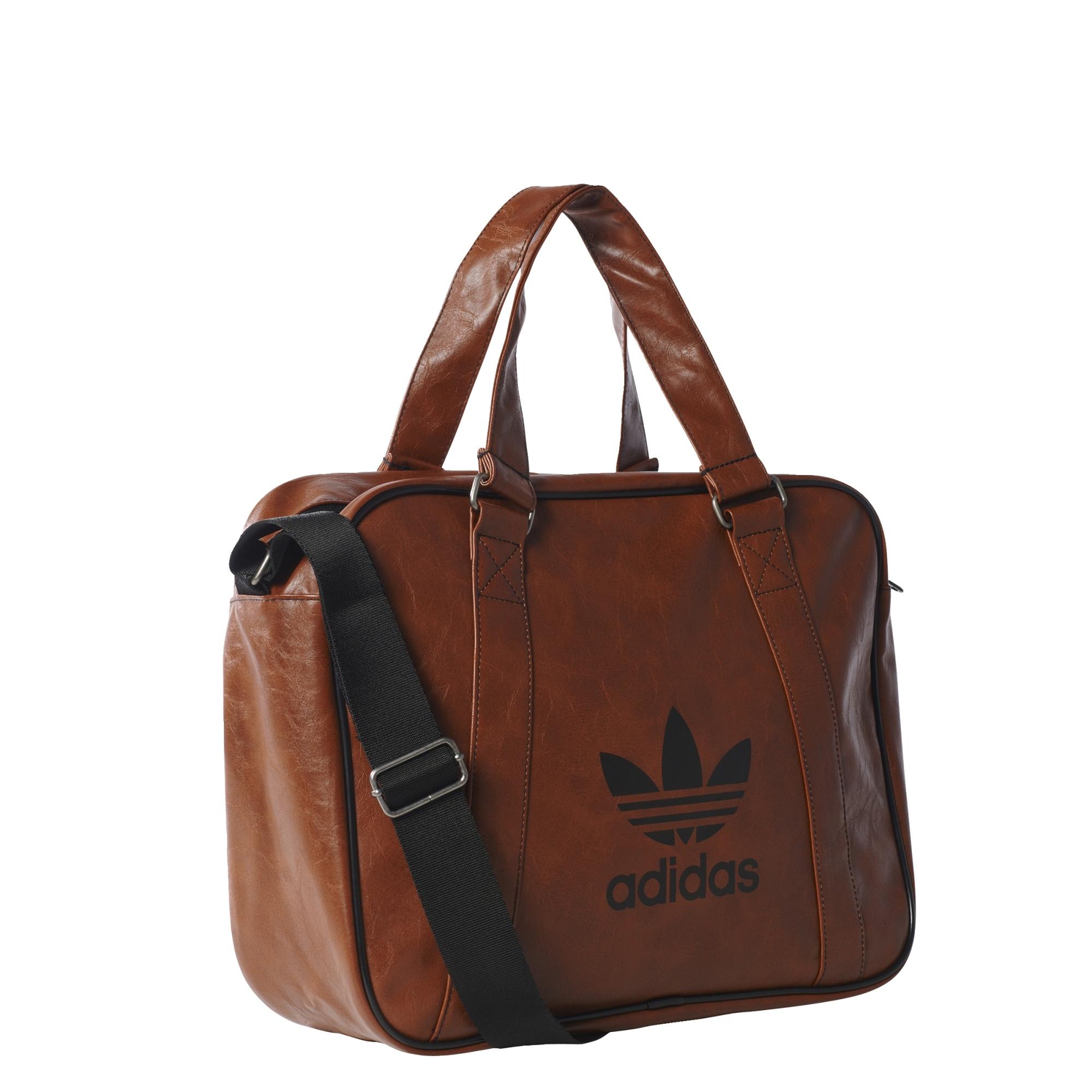 30f2537fa52f Adidas Originals Vintage Airliner Bag (dust rust). Oferta 15%