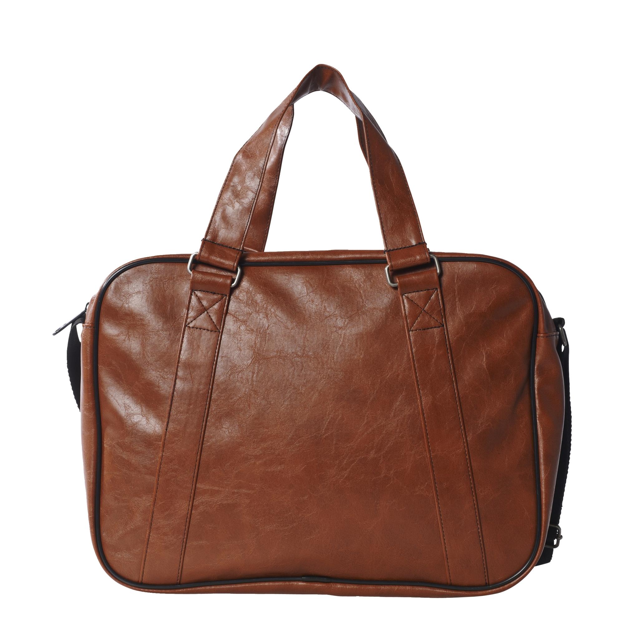 a2d435756f69 Adidas Originals Vintage Airliner Bag (dust rust)