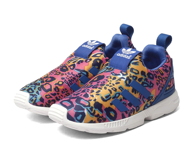 huge selection of 0f792 11a4d Adidas Originals ZX Flux 360 Bebé