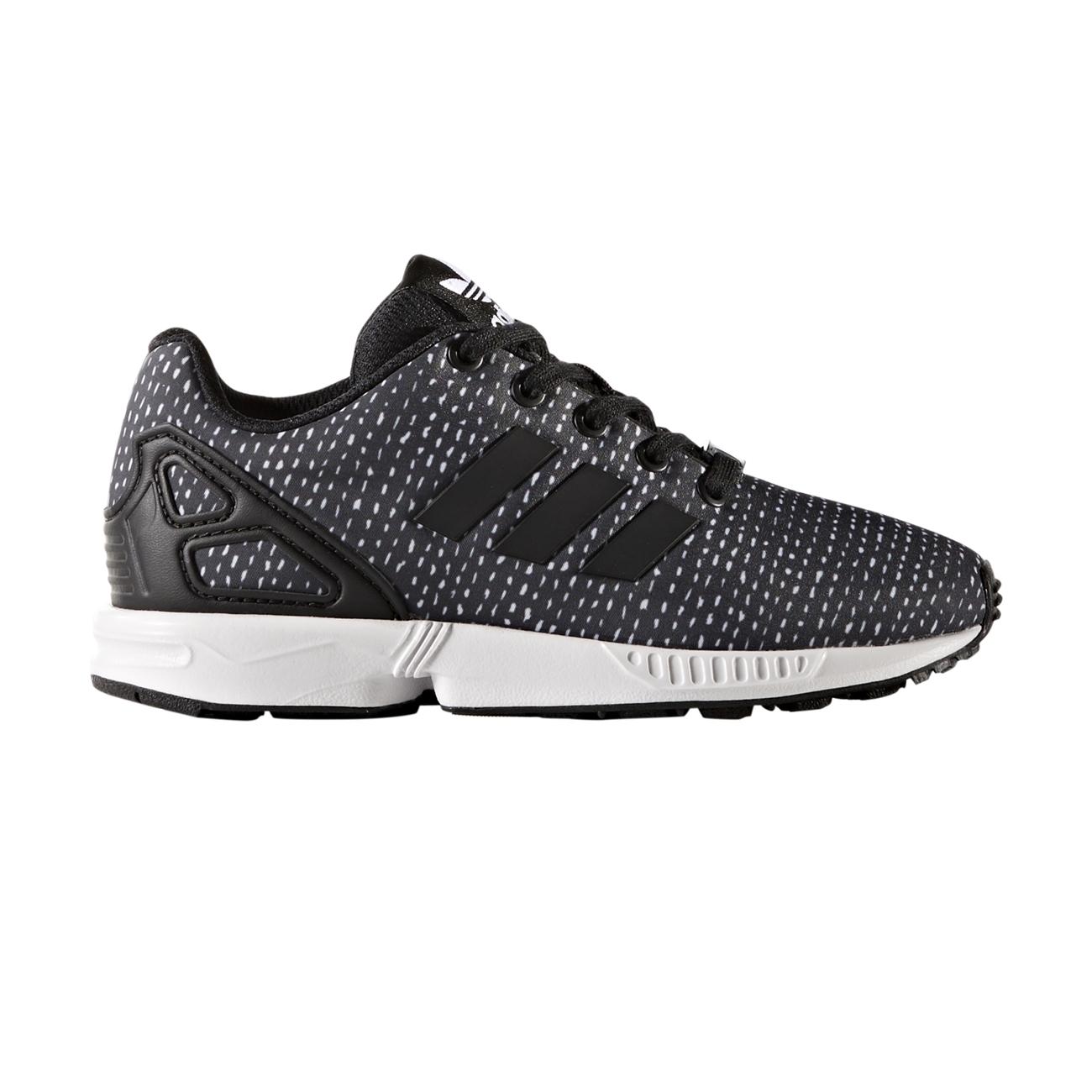 Adidas Originals ZX Flux C (core black/core black/ftwr white)