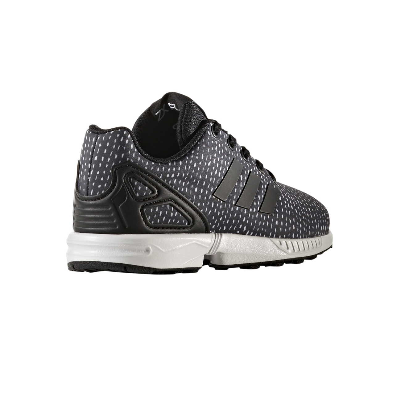 newest aa730 b2729 ... Adidas Originals ZX Flux C (core black core black ftwr white), ...