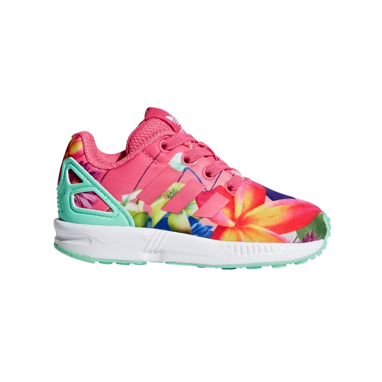 Adidas Originals ZX Flux El Infants Sprint