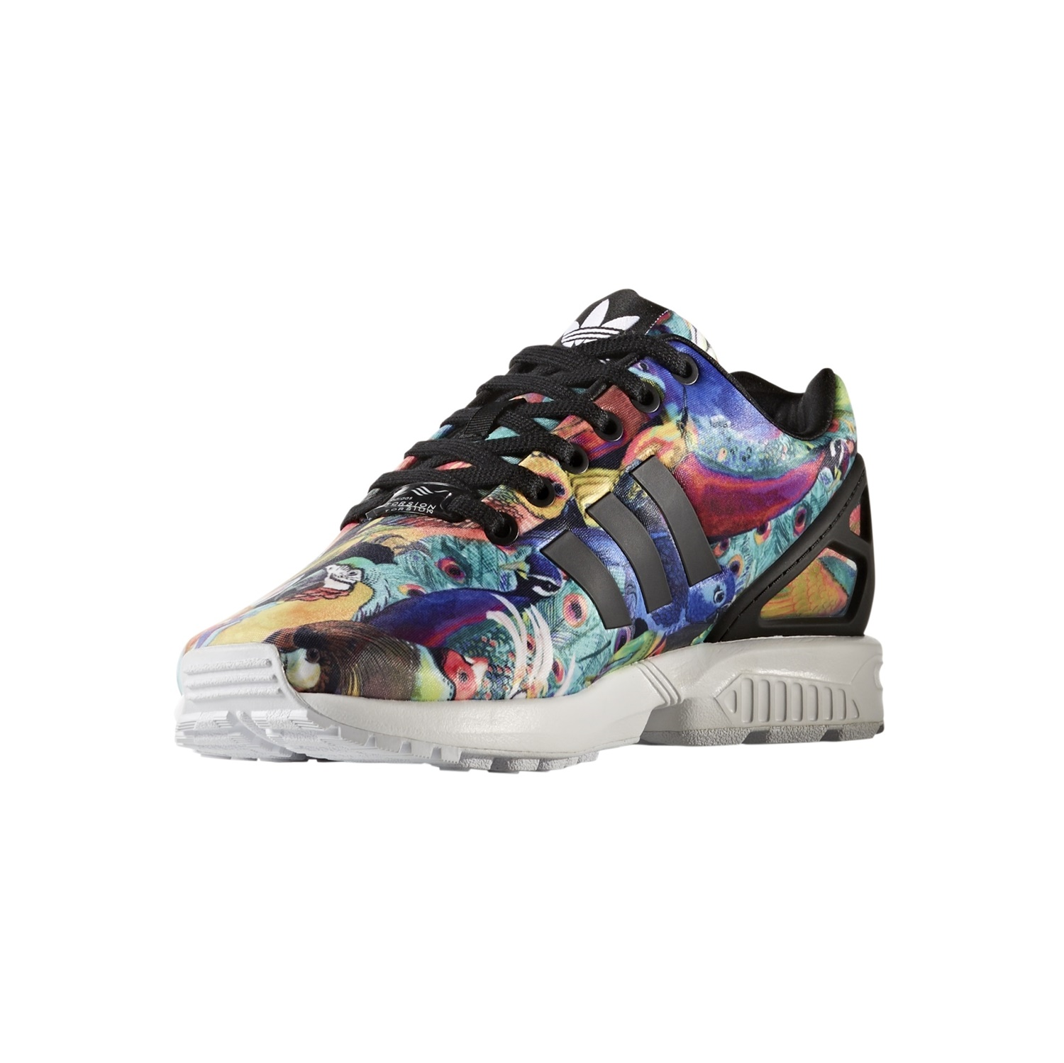 factory price 0a7a3 48d1d Adidas Originals ZX Flux W
