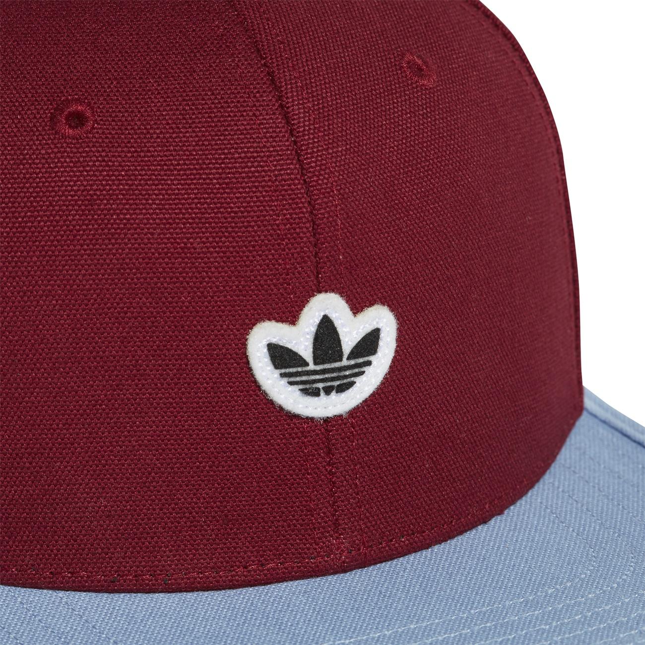 02da3cd3d49d8 ... Adidas Originlas 6 Panels Unstructured Cap