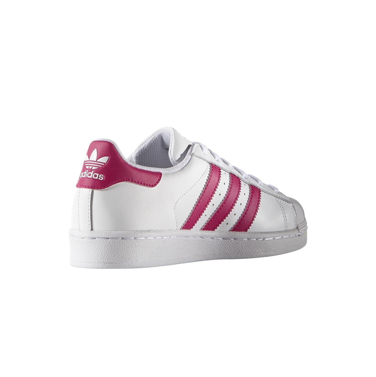 outlet store ca037 8a0c9 Adidas Originals Superstar Foundation J