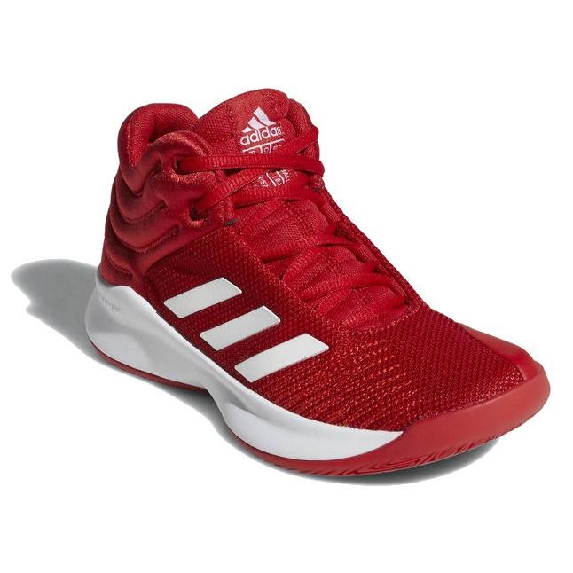 Adidas Pro Spark 2018 Kids (scarlet) - manelsanchez.com 486b6b5910607