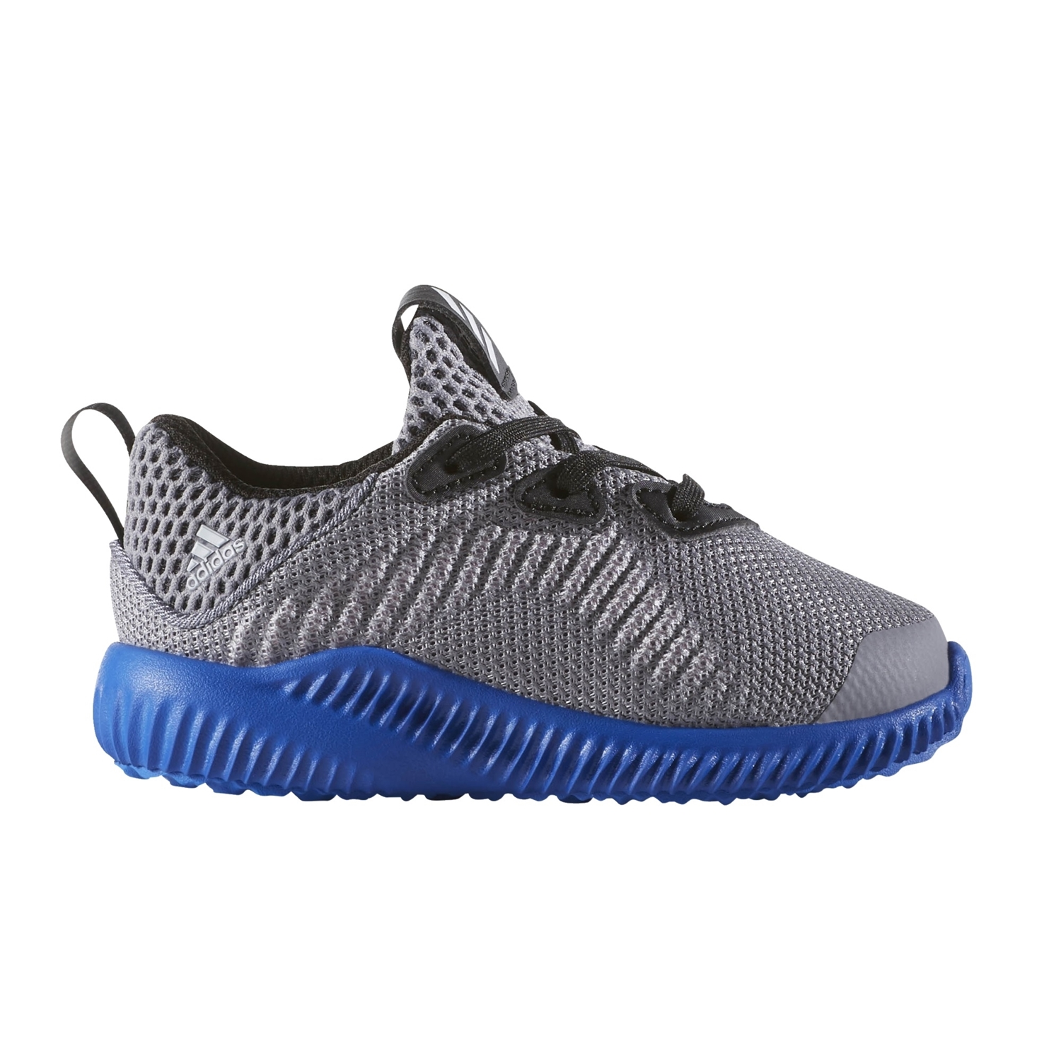 watch 3d18c dcd72 Adidas Zapatilla Alphabounce Infants (grey clear onix  blue)