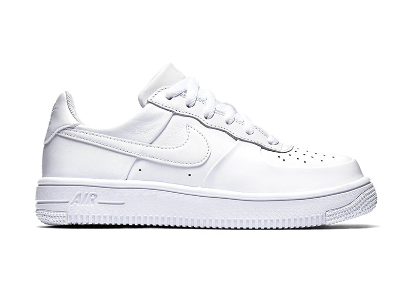 air force 1 gs mujer