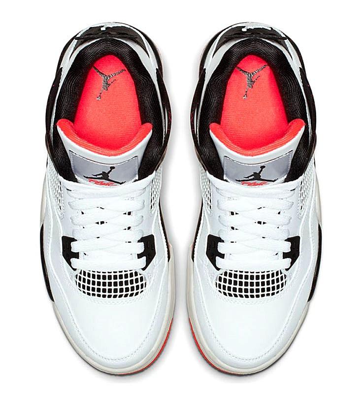 Zapatillas Nike AIR JORDAN 4 RETRO (GS)