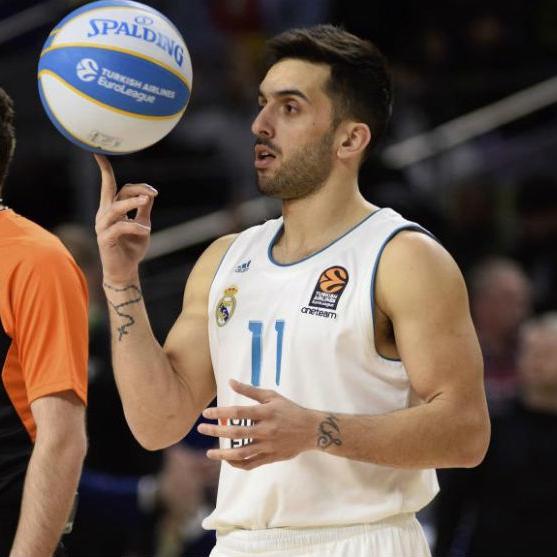 ... Balón Basket Spalding Real Madrid Euroliga c30bee7ddd2b3