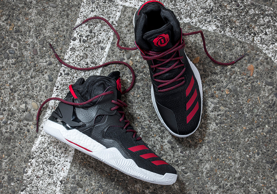 new product 4f42e a6a5a Adidas D Rose 7