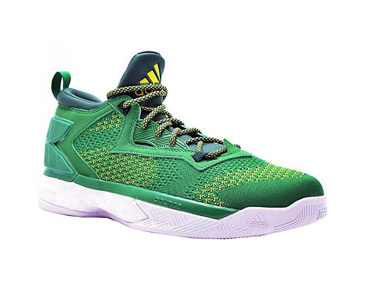 buy online 6266e 8ee5d ... Adidas Damian Lillard 2.0 PK