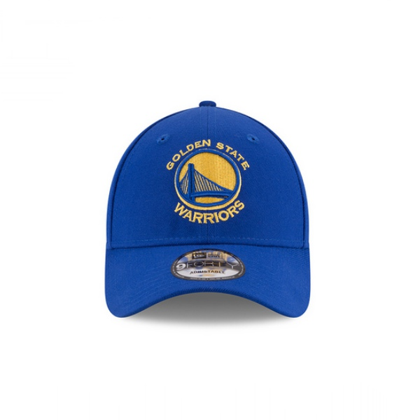 New Era Golden State Warriors The League 9FORTY 17efd58c1ca
