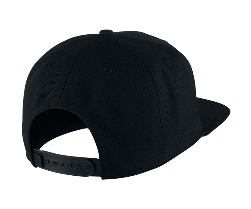 3b2f20bf7fb ... discount code for gorra air jordan 8 hat 010 black white img 1 35490  60509
