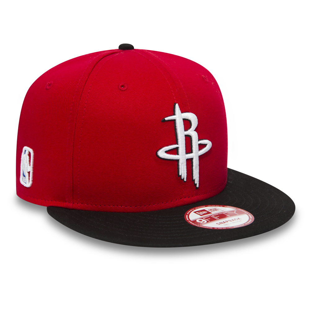 2a4f442a3c356 Houston Rockets 9FIFTY Snapback - manelsanchez.com