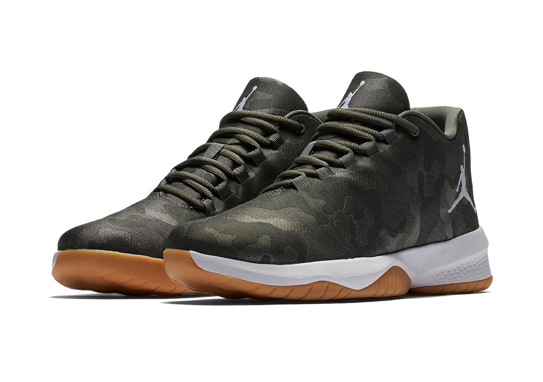 Nike Jordan B. Fly (881444 002) footstop