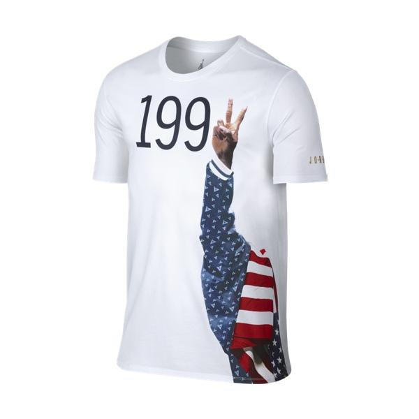 air jordan camisetas