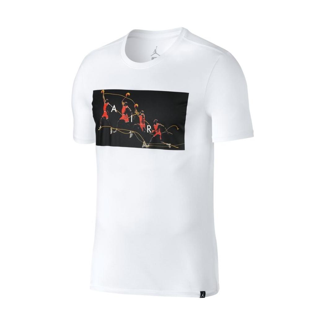 Camisetas Jordan de Baloncesto - manelsanchez.com aaf31f26249a7