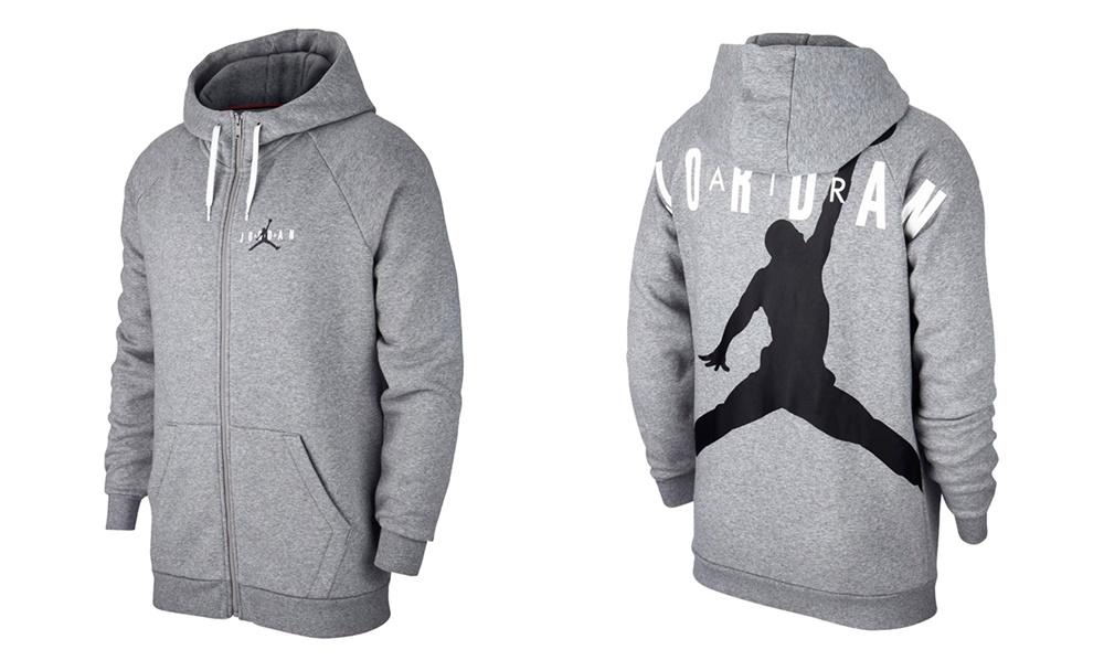 diferentemente calidad real materiales superiores Jordan Jumpman Air Full-Zip Hoodie - manelsanchez.com