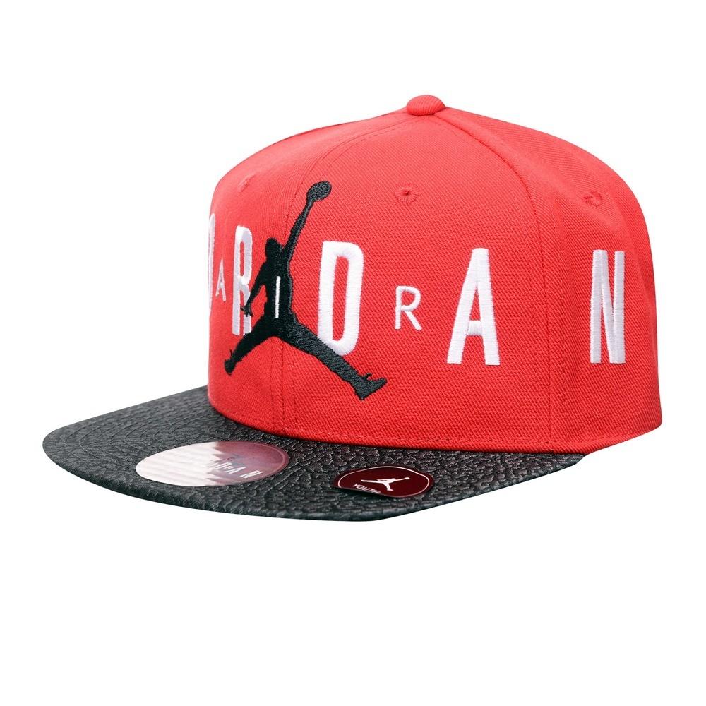 0c7953e1732 Jordan Kids AJ Elephant Print Snapback Hat (R78)