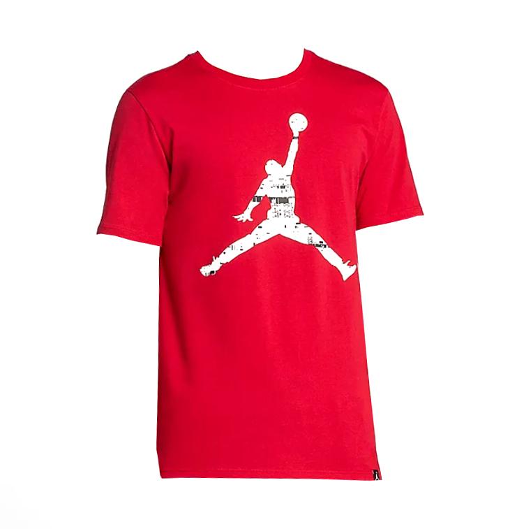 366205de313 Jordan Last Shot Graphic Logo T-Shirt (687)