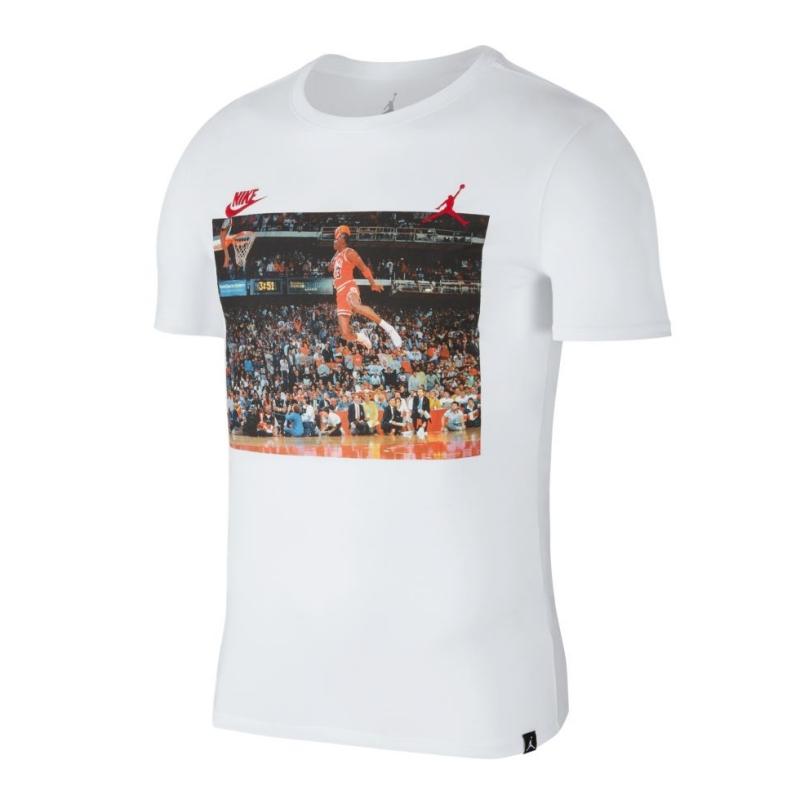 41d1a4800b9fe8 Jordan Sportswear 1988 Dunk T-Shirt (100) - manelsanchez.com
