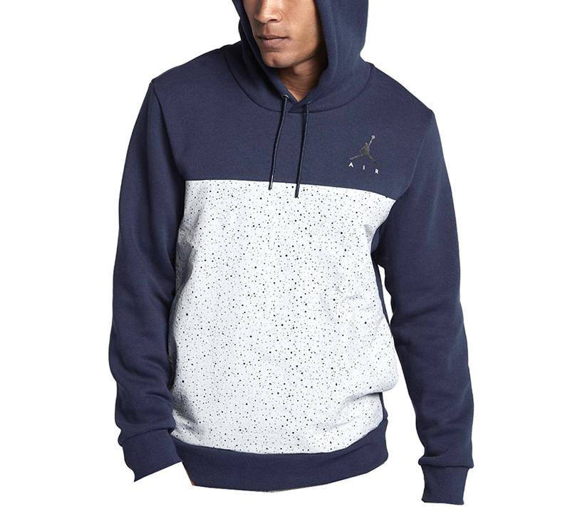 factory authentic fa8e0 1f609 jordan-sportswear-flight-fleece-cement-pullover-hoodie-410-18.jpg