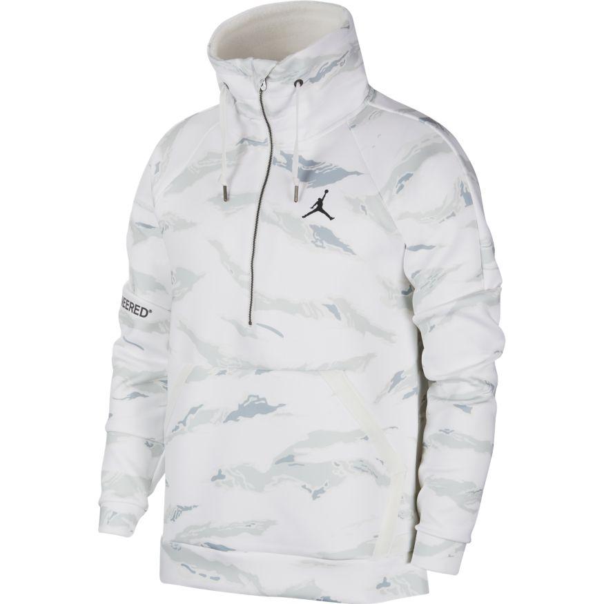 62a563f6dac Jordan Sportswear Flight Tech Camo Anorak (121)