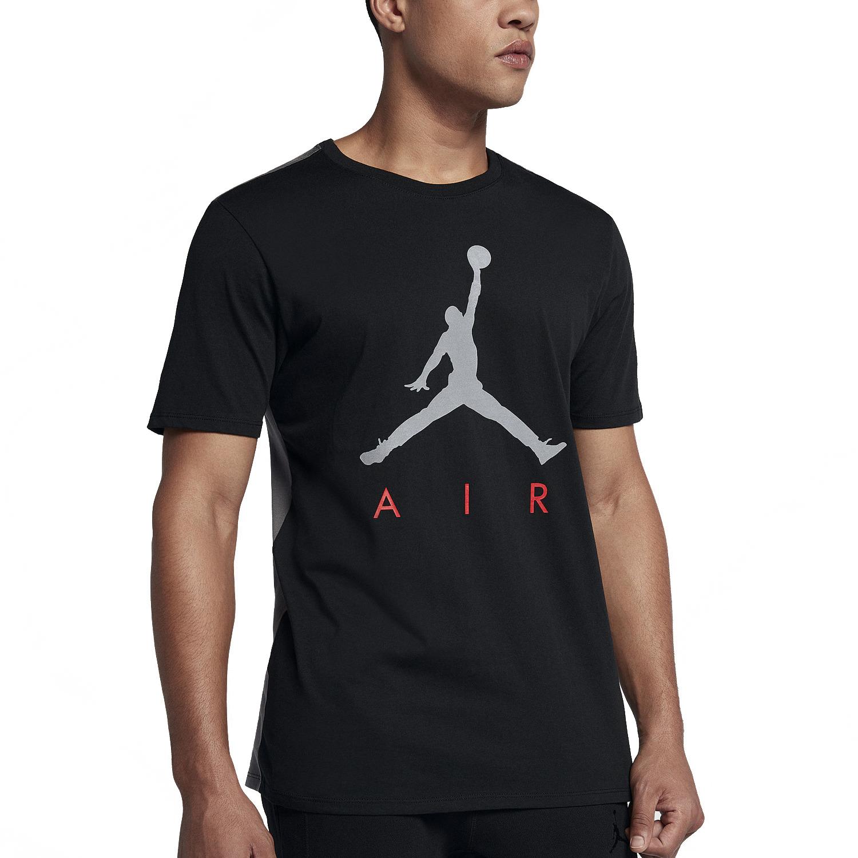 tanio na sprzedaż wspaniały wygląd ponadczasowy design Jordan Sportswear Jumpman Air HBR Tee
