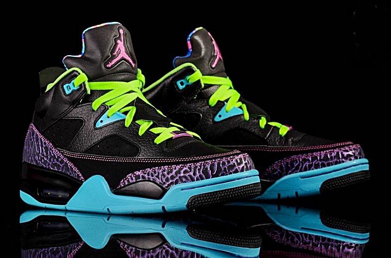 buy popular 7254e ea4b4 Air Jordan Son Of Mars Low