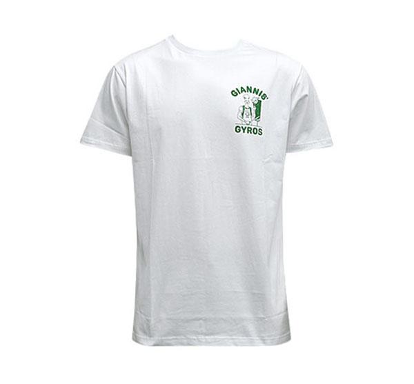 K1X Gianni s Gyros T-Shirt (white green) - manelsanchez.com 8d4572b75