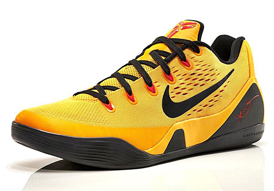 51ded6732ed58 Zapatos De Nike Baloncesto Kobe 2010 Santillana 6SBaSU7