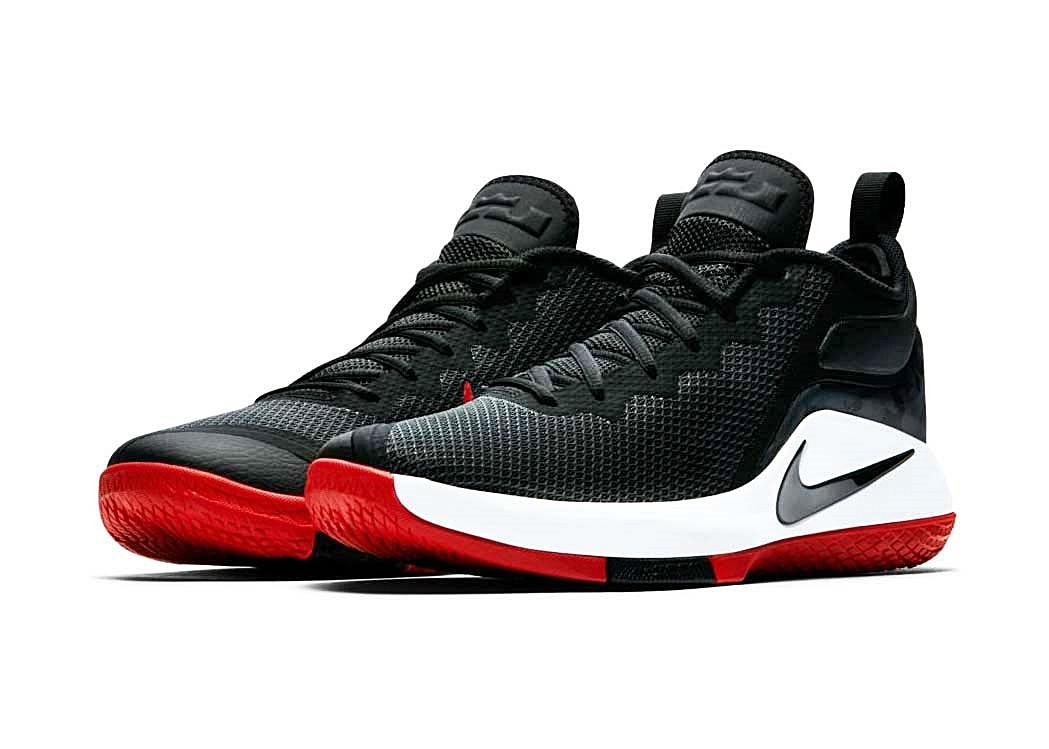 Zapatillas Lebron James - Nike Lebron - manelsanchez.com 2d6b75eeb