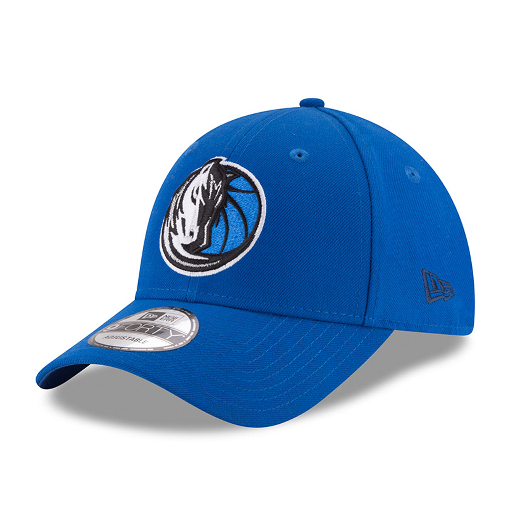 New Era Dallas Mavericks The League 9FORTY 7ac29111a81