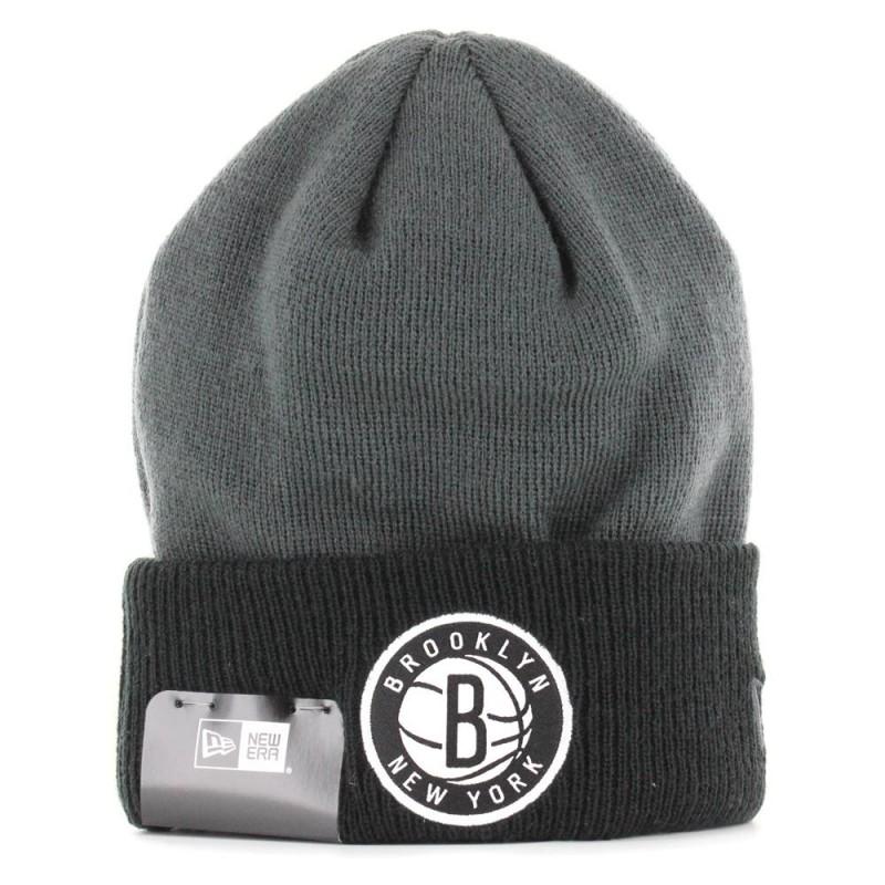 New Era Team Rib Knit OTC Brooklyn Nets 187796054f2