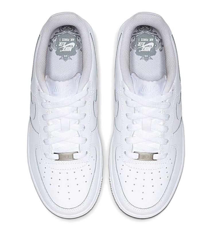 Transitorio Retencion por supuesto  Nike Air Force 1