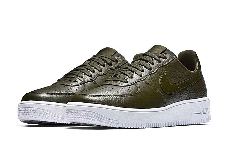 finest selection ac23d e4a07 Nike Air Force 1 Ultra Force