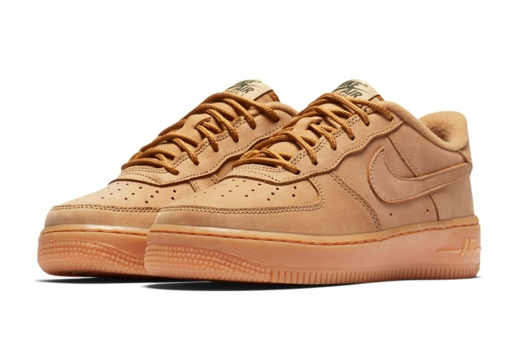 wholesale dealer closer at best place Nike Air Force 1 Winter Premium (GS)