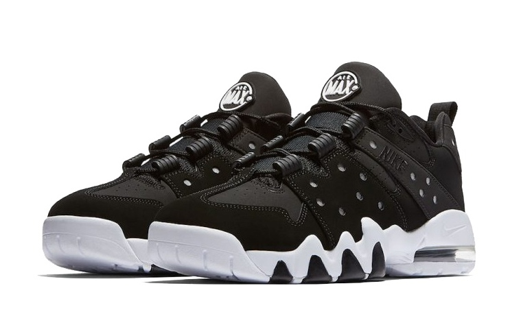 '94 Charles Nike Max Air Barkley Low mNw0y8nOPv