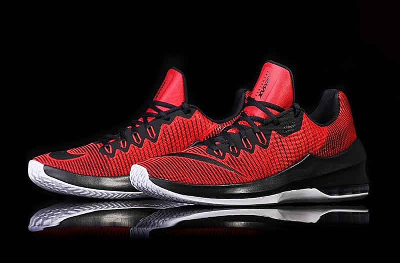 estilo atractivo 100% de alta calidad aliexpress Nike Air Max Infuriate 2 Low