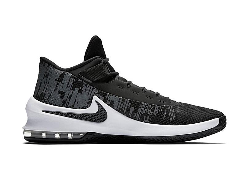 Nike Air Max Infuriate 2 Mid AA7066 001