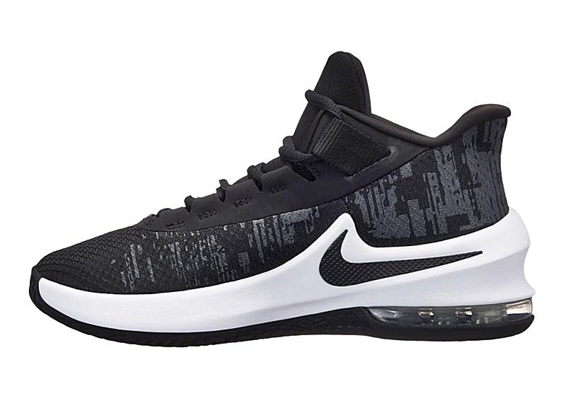 ... Nike Air Max Infuriate 2 Mid (GS)