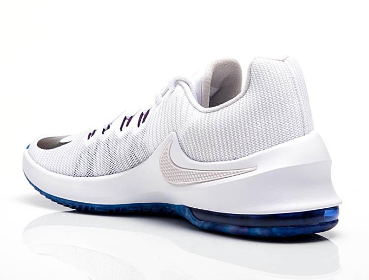 9fff2ca753 Nike Air Max Infuriate 2 PRM