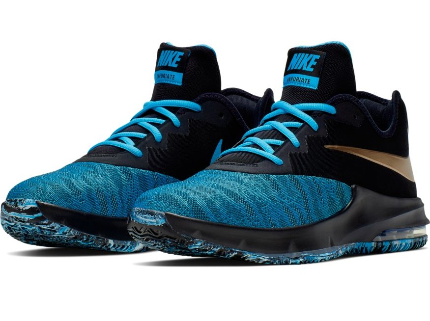 zapatillas de baloncesto air max