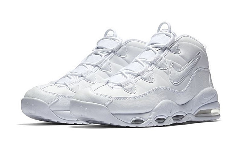 new products b476c 160e8 Nike Air Max Uptempo  95